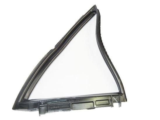 Quarter Rubber R RH Corolla 2012