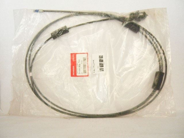 Genuine Cable F/LID Open LK6
