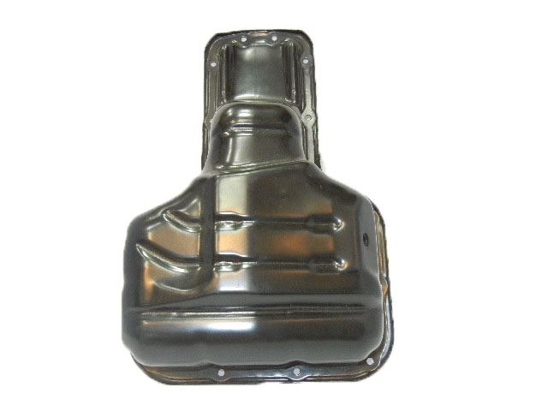 GENUINE OIL PAN SUB-ASSY ZZE-122