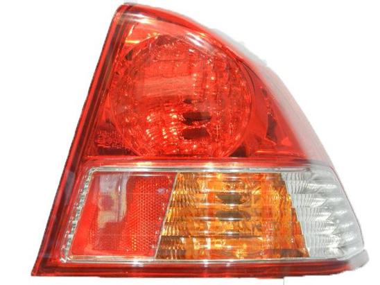Picture of BACK LIGHT HONDA CIVIC 2004-2005