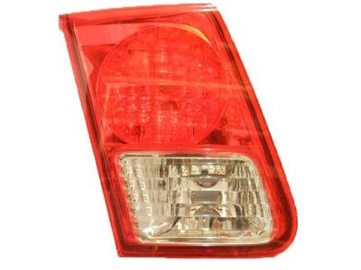 Honda Civic 2004 Lamp Unit Genuine LH Side