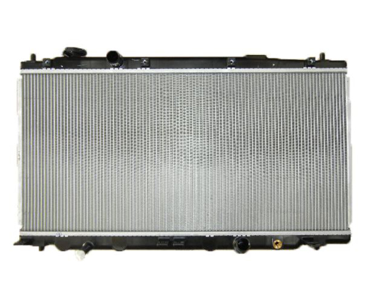 Picture of RADIATOR ASSY
