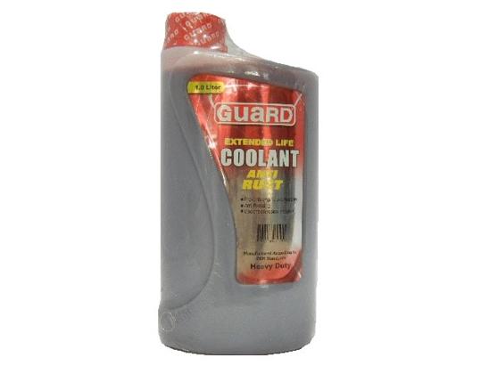Guard 1L Red Coolant