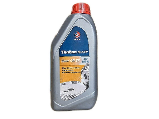 Caltex Manual Transmission Fluid 1 Litre