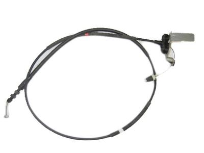 Toyota Corolla Accelerator Cable Genuine ZZE-121