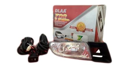 Honda Civic 2006 Fog Lamp DLLA