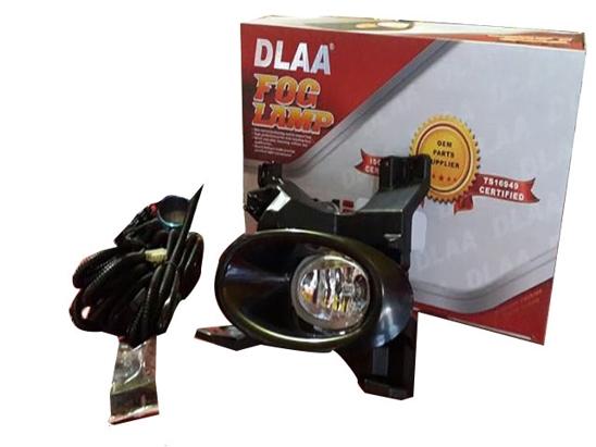 Honda City 2013 Fog Lamp DLLA