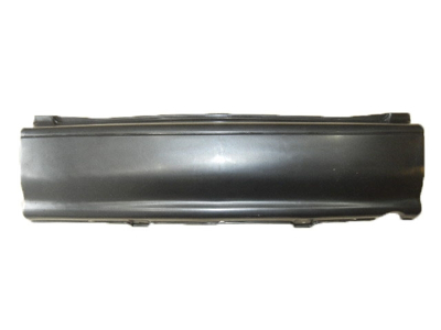 Picture of BUMPER REAR