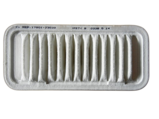 Air Filter Local Toyota Vitz