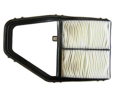 Air Filter Guard Honda Civic 2005
