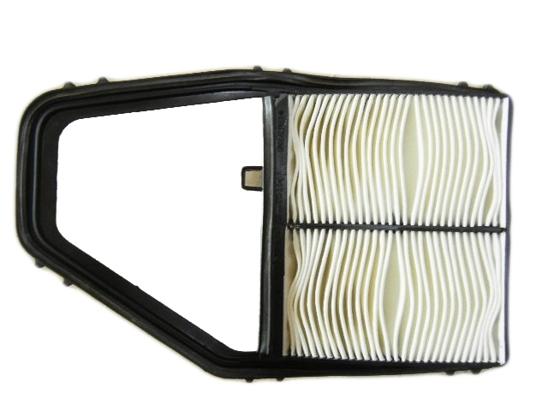 Air Filter Guard Honda Civic 2005