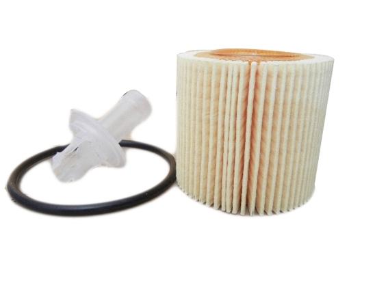 Oil Filter China For Corolla & Vitz