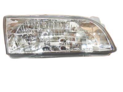 Head Lamp RH Corolla 1999
