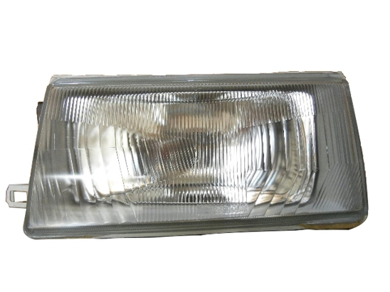 Head Light LH Corolla 1986