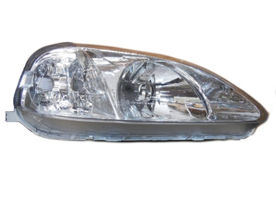 Head Lamp RH Honda Civic 1999