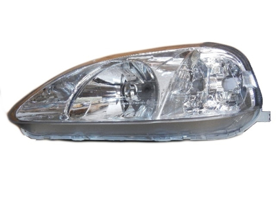 Head Lamp LH Honda Civic 1999