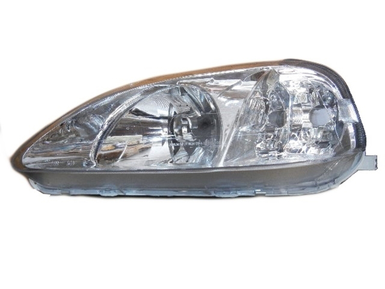 Head Lamp LH Honda Civic 1999