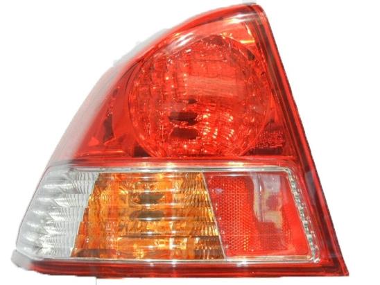 Back Lamp LH Honda Civic 2004