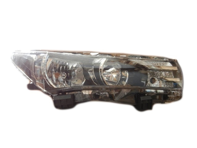 Genuine Head Light Grande RH NZE-172