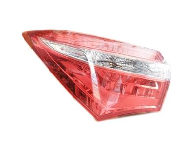 Genuine Back Light LH NZE-170