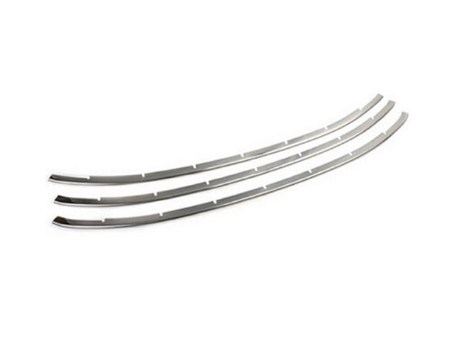 Grill Molding Lower Chrome NZE-170
