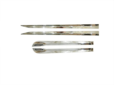 Door Moulding  Chrome NZE-170