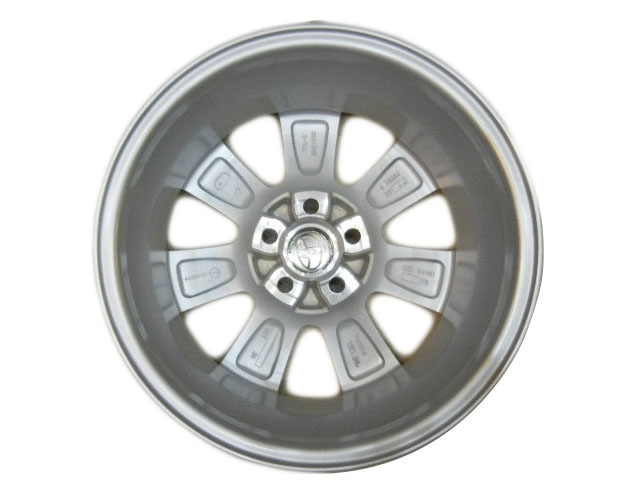Picture of ALLOY WHEEL RIM