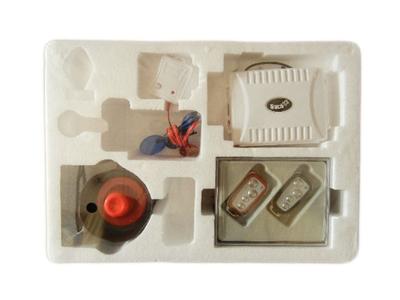 Car Alarm System Track+ 5185