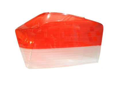 City 2009 Tail Lamp Lens GM1