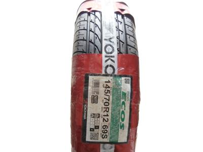 YOKOHAMA Tyres 175/70R12