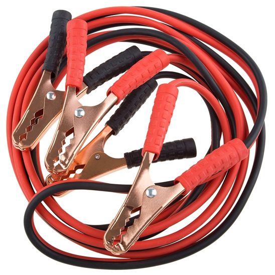 Heavy Duty Jump Start Cables