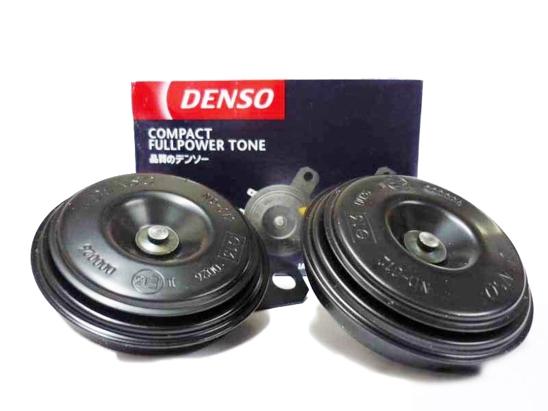 Disc Horn Denso