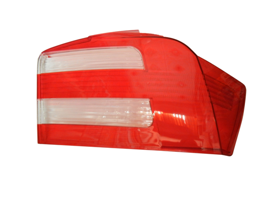 City 2014 Tail Lamp Lens GM2