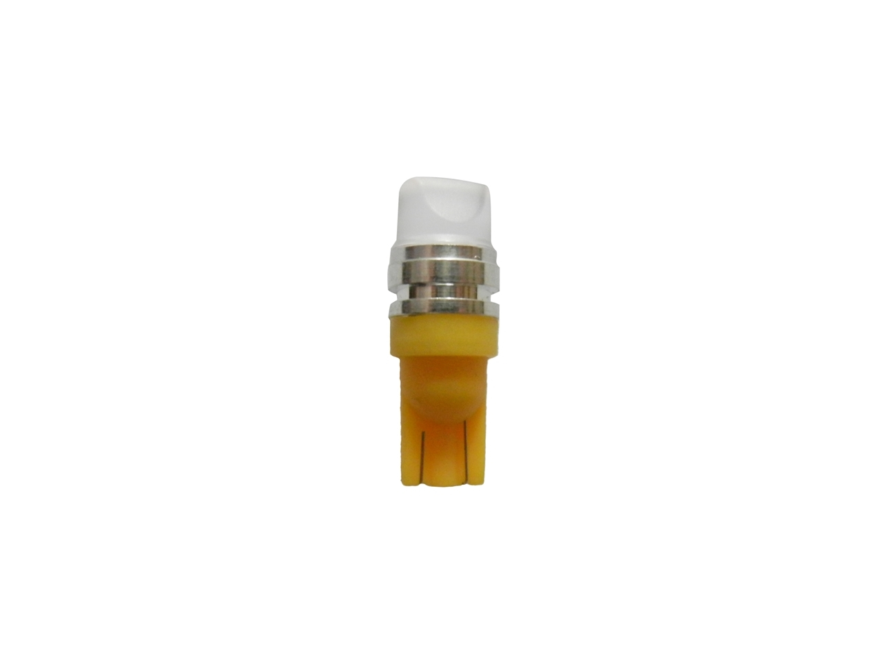 SMD LED Bulb Yellow