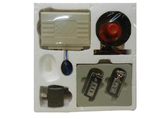 Car Alarm System TW 5186