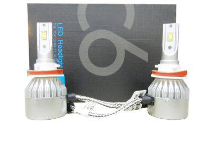 LED Head Light Tube H11
