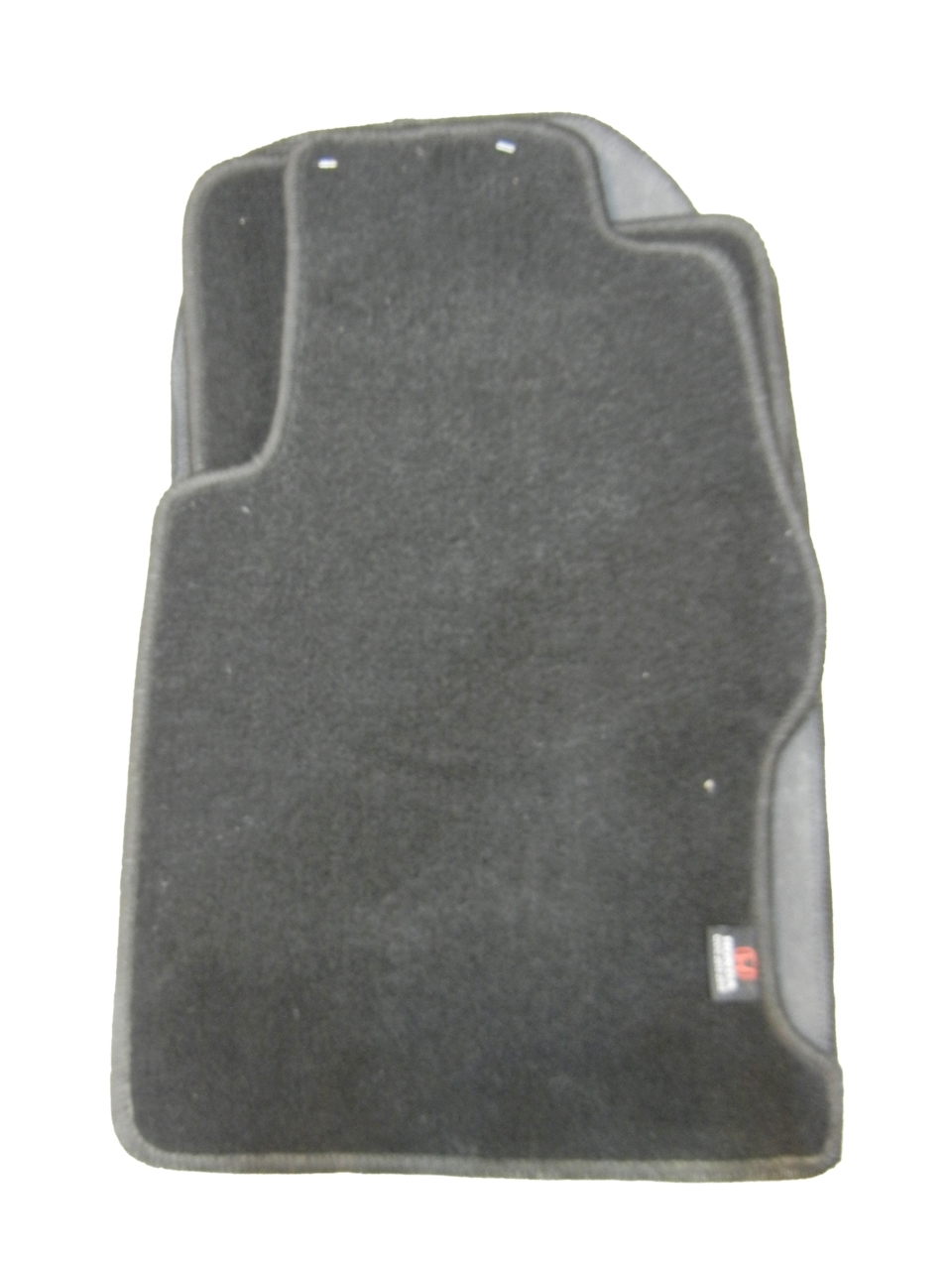 Carpet Floor Mat Black Color FB2