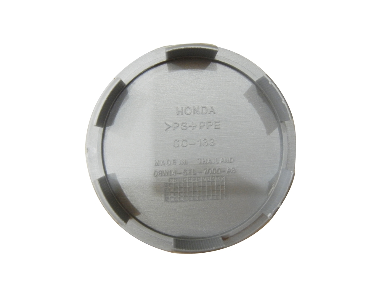 Cap Wheel Ctr Honda