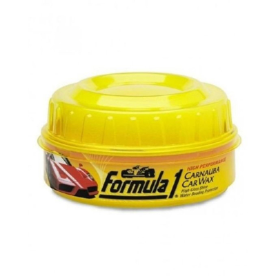 Formula 1 Carnauba Paste Wax