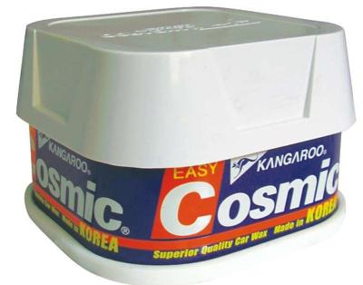 Cosmic Car Polish