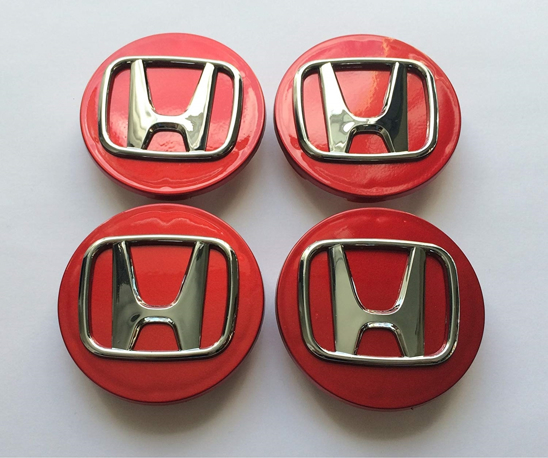 Cap Wheel Ctr Honda Civic	FC6