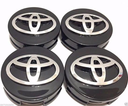 Cap Wheel Ctr Toyota Corolla 2018