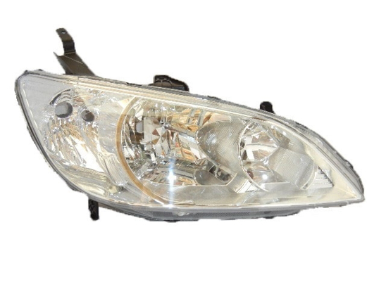 Civic 2004 Head Light Taiwan RH