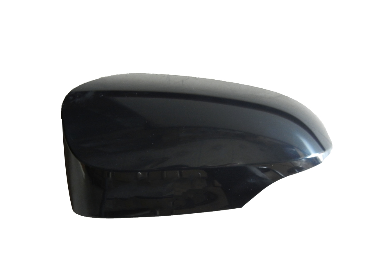 Mirror Outer Cover Black Toyota Corolla 2018