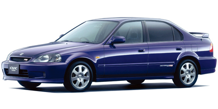 Picture for category CIVIC / PK9 / 1999-2000