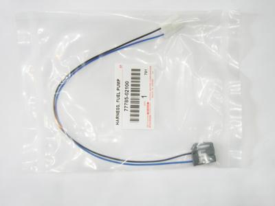 Fuel Pump Wire Corolla 2019