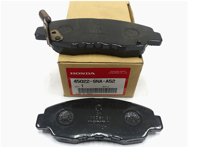 Disc Pad Front Honda Civic 2006