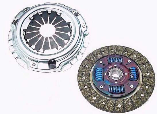 Clutch & Pressure Plate Set Honda Civic 2006