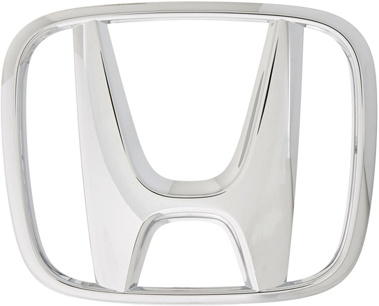 Grill Monogram Honda Civic 2014