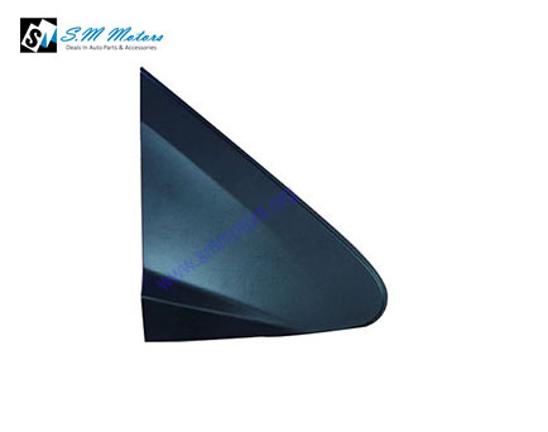Pillar Cover Front Honda City 2020